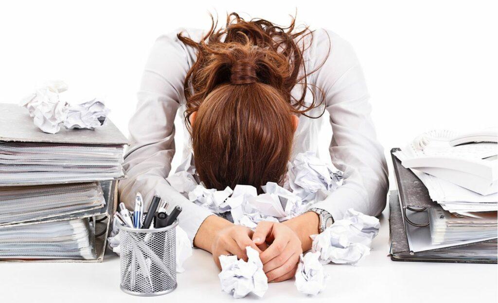 Stress lavoro rimedi