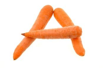 vitamina A carote