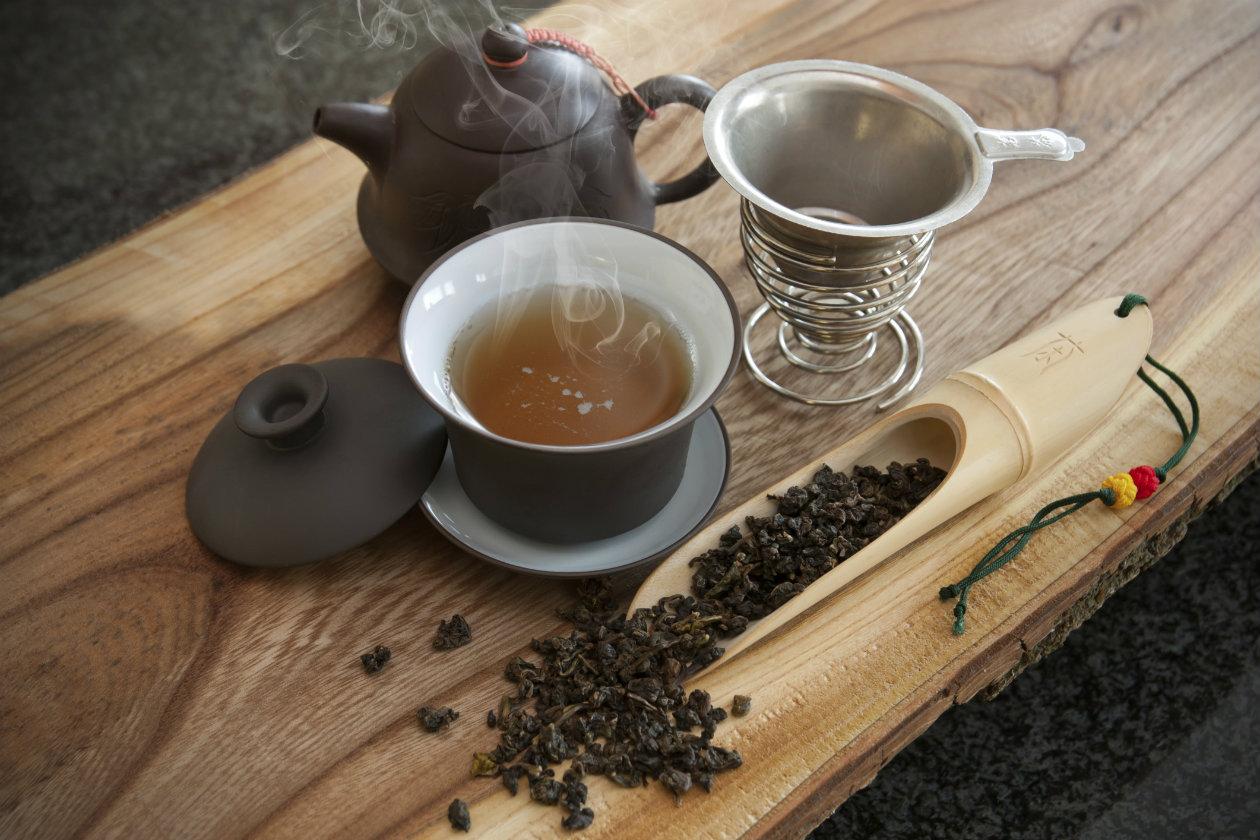 Risultati immagini per tè oolong