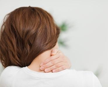 Yoga - Esercizi per la cervicale